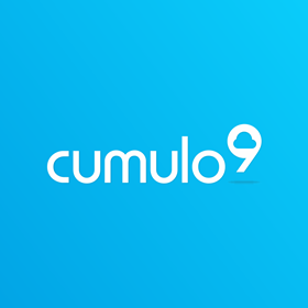 Logotype section: cumulo9